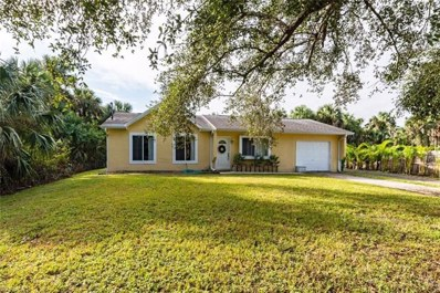 730 12th Ave NW, Naples, FL 34120 - MLS#: 218063106