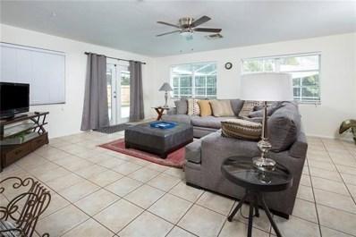 3382 Dorado Way, Naples, FL 34105 - MLS#: 218063179