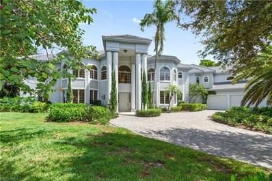691 Annemore Ln, Naples, FL 34108 - MLS#: 218063273