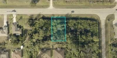 9181 Buckingham Rd, Fort Myers, FL 33905 - MLS#: 218063301