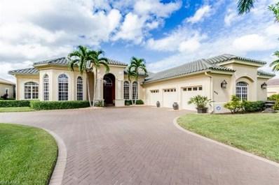 452 Terracina Way, Naples, FL 34119 - MLS#: 218063360