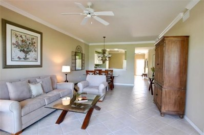 3969 Bishopwood Ct E UNIT 102, Naples, FL 34114 - MLS#: 218063595
