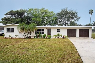 587 Sanford Dr, Fort Myers, FL 33919 - MLS#: 218063751