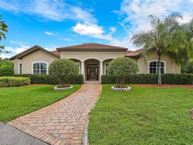 850 25th St SW, Naples, FL 34117 - MLS#: 218063780