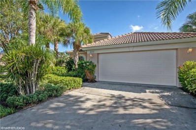6136 Highwood Park Ln, Naples, FL 34110 - MLS#: 218063787