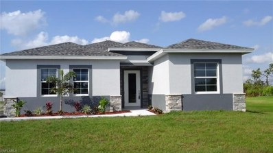 875 47th Ave NE, Naples, FL 34120 - MLS#: 218064002