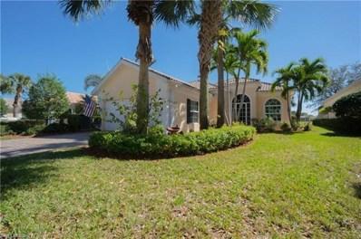 4636 Navassa Ln, Naples, FL 34119 - MLS#: 218064029