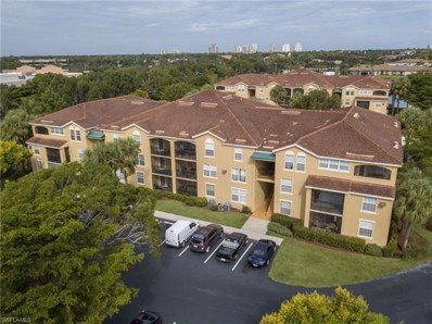 8735 River Homes Ln UNIT 6206, Bonita Springs, FL 34135 - MLS#: 218064032