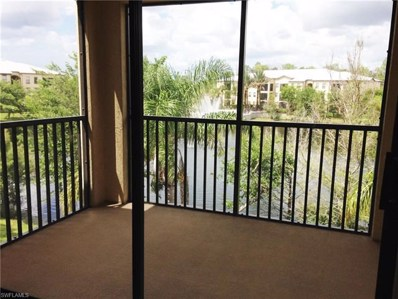 12990 Positano Cir UNIT 306, Naples, FL 34105 - MLS#: 218064037