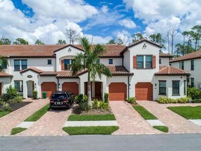 15184 Butler Lake Dr UNIT 203, Naples, FL 34109 - MLS#: 218064101