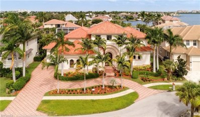 472 Parkhouse Ct, Marco Island, FL 34145 - MLS#: 218064150