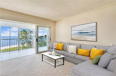 2919 Gulf Shore Blvd N UNIT 403, Naples, FL 34103 - MLS#: 218064198