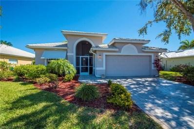 26251 Summer Greens Dr, Bonita Springs, FL 34135 - MLS#: 218064222