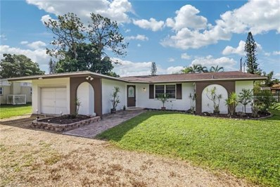 2336 Flora Ave S, Fort Myers, FL 33907 - MLS#: 218064249