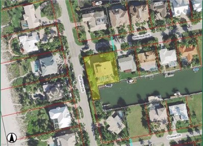 10310 Gulf Shore Dr, Naples, FL 34108 - MLS#: 218064376