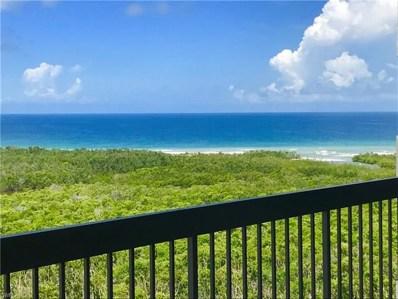 6001 Pelican Bay Blvd UNIT 1103, Naples, FL 34108 - MLS#: 218064400