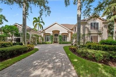 11928 Colliers Reserve Dr, Naples, FL 34110 - MLS#: 218064467