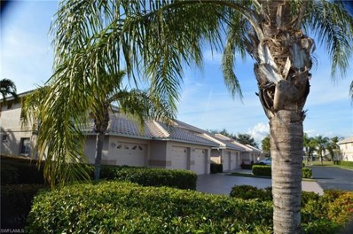 9087 Michael Cir UNIT #11, Naples, FL 34113 - MLS#: 218064537