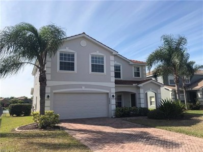 2656 Fishtail Palm Ct, Naples, FL 34120 - MLS#: 218064628