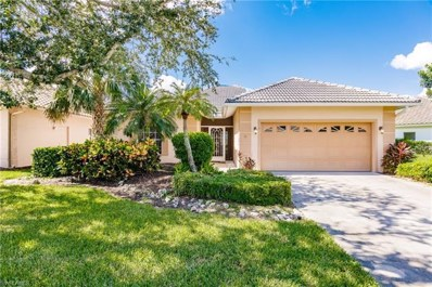 7107 Falcons Glen Blvd, Naples, FL 34113 - MLS#: 218064675