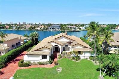 840 Copeland Dr, Marco Island, FL  - MLS#: 218064931