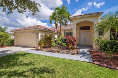 904 Grand Rapids Blvd, Naples, FL 34120 - MLS#: 218065010