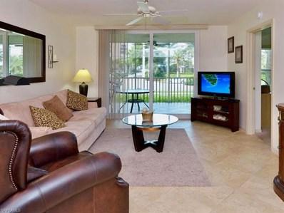 801 Collier Blvd UNIT N-104, Marco Island, FL 34145 - MLS#: 218065021