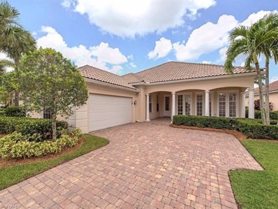 3447 Anguilla Way, Naples, FL 34119 - MLS#: 218065098
