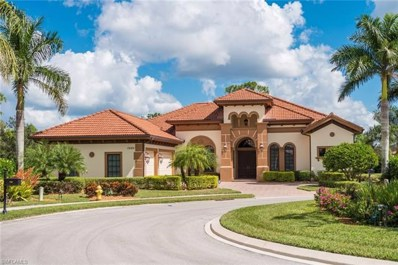 7460 Byrons Way, Naples, FL 34113 - MLS#: 218065199