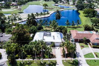 1217 Fruitland Ave, Marco Island, FL 34145 - MLS#: 218065234