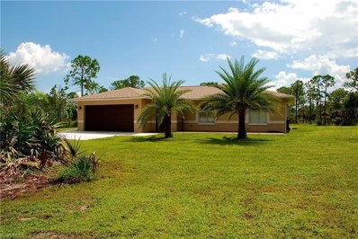 2990 39th Ave NE, Naples, FL 34120 - MLS#: 218065244
