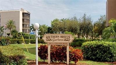 1141 Collier Blvd UNIT 303, Marco Island, FL 34145 - MLS#: 218065248