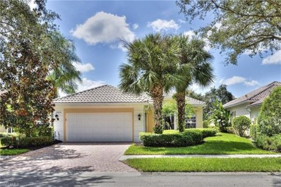 3900 Valentia Way, Naples, FL 34119 - MLS#: 218065367