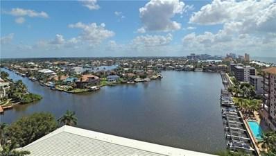 10682 Gulf Shore Dr UNIT C-204, Naples, FL 34108 - MLS#: 218065369