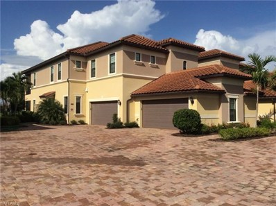 12041 Covent Garden Ct UNIT 2204, Naples, FL 34120 - MLS#: 218065380