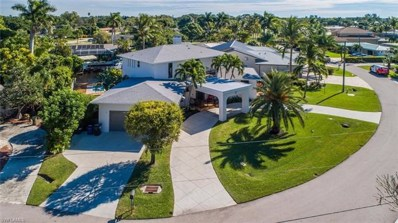 477 Keenan Ct, Fort Myers, FL 33919 - MLS#: 218065444