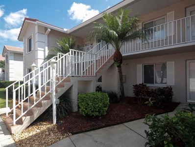 6780 Dennis Cir UNIT M-202, Naples, FL 34104 - MLS#: 218065668