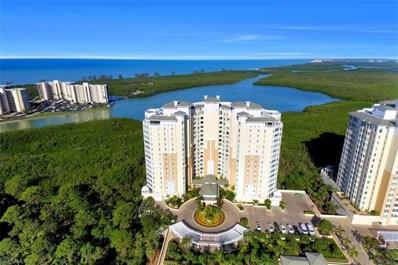 295 Grande Way UNIT 806, Naples, FL 34110 - MLS#: 218065678