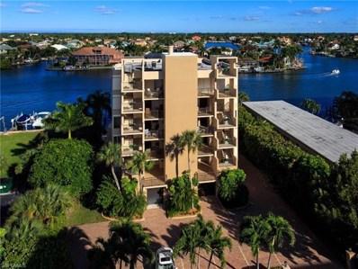 10562 Gulf Shore Dr UNIT 202, Naples, FL 34108 - MLS#: 218065714