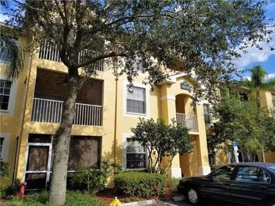 4610 Saint Croix Ln UNIT 1023, Naples, FL 34109 - MLS#: 218065797
