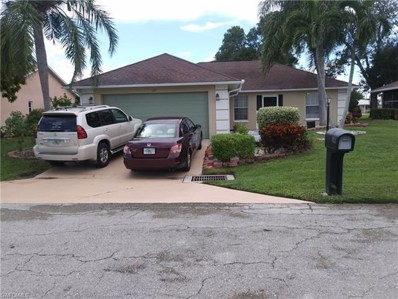 119 Blue Ridge Dr UNIT 27, Naples, FL 34112 - MLS#: 218065808