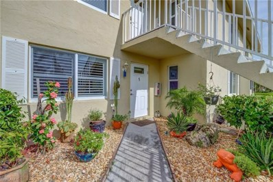 581 Teryl Rd UNIT 5, Naples, FL 34112 - MLS#: 218065891