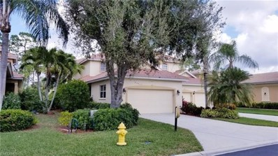 8531 Chase Preserve Dr UNIT 101, Naples, FL 34113 - MLS#: 218065907