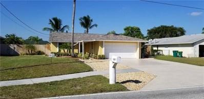 1237 Granada Blvd, Naples, FL 34103 - MLS#: 218066051