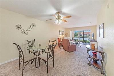 26700 Rosewood Pointe Dr UNIT 106, Bonita Springs, FL 34135 - MLS#: 218066053