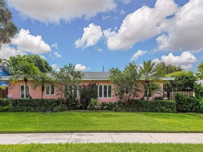 222 7th Ave S UNIT 3, Naples, FL 34102 - #: 218066106