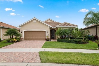12833 Epping Way, Fort Myers, FL 33913 - #: 218066123