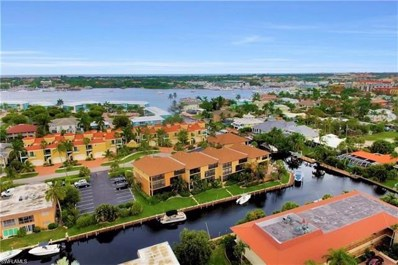 1165 Clam Ct UNIT 11, Naples, FL 34102 - MLS#: 218066160