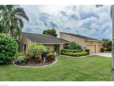 5546 Montilla Dr, Fort Myers, FL 33919 - MLS#: 218066199