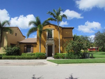 8281 Bibiana Way UNIT 806, Fort Myers, FL 33912 - MLS#: 218066212